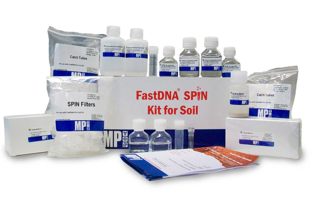 DNA/RNA Extraction & Purification