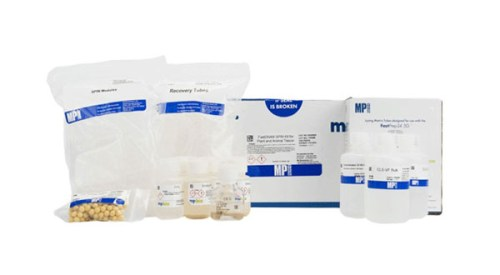 FastDNA™ Spin Kit for Plant and Animal Tissue